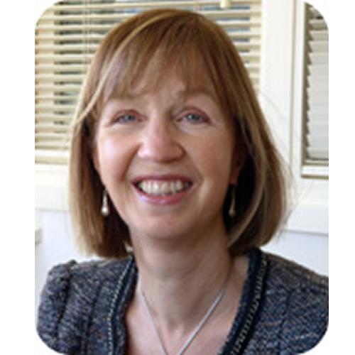 Mw. drs. M.P. van Dieren (Marijke)
